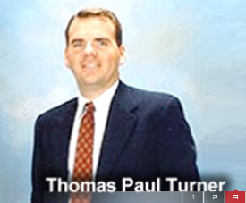 Thomas Paul Turner
